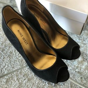 Nine West High Heels (4'5 inches)